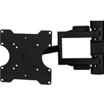 "USAM37 Ultra Slim TV Wall Mount for 19""-37"""