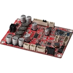 KAB-215 2x15W Class D Audio Amplifier Board with Bluetooth 2.1