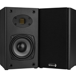 "B452-AIR 4-1/2"" 2-Way Bookshelf Speaker Pair with AMT Tweeter"
