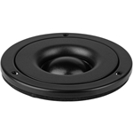 "DSN25F-4 1"" Soft Dome Neodymium Tweeter with Steel Frame 4 Ohm"