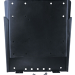"LCD1140-SI Low-Profile TV Wall Mount Up To 40"" LCD"