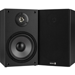 "B652 6-1/2"" 2-Way Bookshelf Speaker Pair"