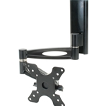 LCDART302 Articulating LCD Monitor Wall Mount