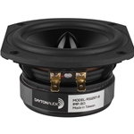 "RS125T-8 5"" Reference Woofer Truncated Frame 8 Ohm"